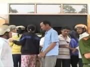Video An ninh - Ninh Thuận: Hai vợ chồng bị điện giật chết thảm