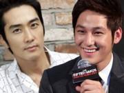 """Phim - 4 sao Hàn muốn """"lột xác"""" với vai phản diện"""