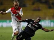 Video bàn thắng - Monaco - Reims: Nếm trái đắng