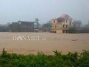 Tin tức trong ngày - Phó Thủ tướng: Sớm khắc phục sự cố vỡ đập ở Quảng Ninh