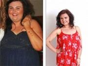 8X + 9X - Bị bạn trai sỉ nhục, cô gái quyết giảm 82 kg