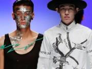 Thời trang nam - Đàn ông mặc váy trở lại dày đặc trong mùa mốt 2015
