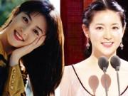 Ngôi sao điện ảnh - Lee Young Ae: Vẻ đẹp vượt thời gian