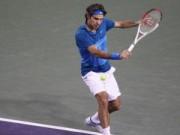Thể thao - Federer áp đảo top 5 cú bỏ nhỏ đẹp nhất 10 năm qua
