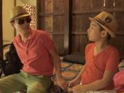 Ca nhạc - MTV - Con trai Hoàng Bách gây xúc động trên truyền hình