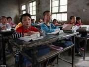 Tin tức trong ngày - Tấn công bằng dao ở TQ, 2 học sinh thiệt mạng
