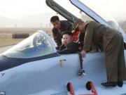 """Thế giới - Quan chức Triều Tiên bị xử tử vì """"chế"""" lời bài hát?"""