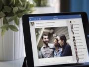 Thời trang Hi-tech - Facebook trên iOS đã nhanh thêm 50%