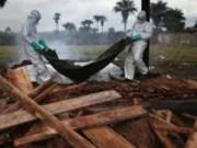 Sức khỏe đời sống - Đà Nẵng: Cách ly một trường hợp nghi nhiễm Ebola