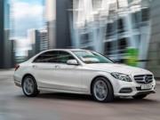 Ô tô - Xe máy - Mercedes-Benz ra mắt đồng thời 3 mẫu C-Class mới