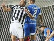Bóng đá - Empoli - Juventus: Tuyệt tác của Pirlo