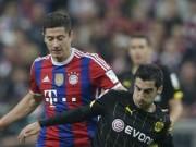 Bóng đá - Bayern – Dortmund: Định đoạt từ chấm 11m