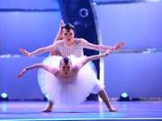 Sao ngoại-sao nội - Thí sinh 16 tuổi gây sốt tại Thử thách cùng bước nhảy