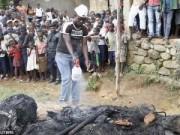 Tin tức trong ngày - Congo: Đốt xác và ăn thịt người vì nghi là khủng bố