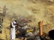 Thế giới - IS thảm sát 85 chiến binh bộ tộc chống đối ở Iraq