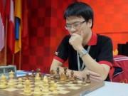 Thể thao - Tin HOT 2/11: Quang Liêm tụt hạng nghiêm trọng