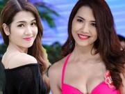 8X + 9X - Á khôi Thu Hà: Thi Hoa hậu để thay đổi bản thân