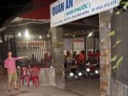 An ninh Xã hội - Truy sát kinh hoàng, nhân viên quán ăn bị chém lìa hai tay