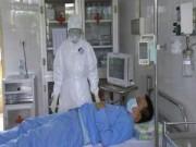 Sức khỏe đời sống - Bệnh nhân nghi nhiễm Ebola tại Đà Nẵng đã tỉnh táo