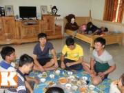 Bóng đá Việt Nam - Công Phượng về làng, rộn ràng xóm nhỏ (Kỳ 1)