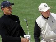 Thể thao - Huyền thoại Gary tự ứng cử làm HLV Tiger Woods