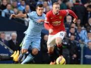 Bóng đá Ngoại hạng Anh - Man City - MU: Trận cầu cống hiến