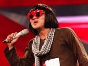 Ngôi sao điện ảnh - Thí sinh nói không hé miệng khiến Thành Lộc ngưỡng mộ