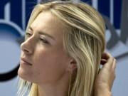Tennis - Sharapova chỉ muốn vô địch Grand Slam