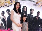 Con gái Trương Ngọc Ánh gây sức hút với khán giả