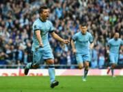 Bóng đá - Thống kê hậu derby: Man City mạnh nhất thành Manchester