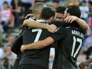 """Bóng đá - """"Cơn lốc"""" Real: Kỷ lục 140 bàn/mùa trong tầm tay"""