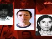 Video An ninh - Lệnh truy nã các đối tượng cố ý gây thương tích ngày 3/11
