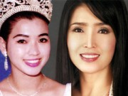 """Người mẫu - Hoa hậu - Nhan sắc trẻ ngỡ ngàng của """"búp bê châu Á"""" U70"""