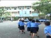 Video An ninh - Hơn 210 học sinh nghỉ học do nhiễm vi khuẩn đường ruột