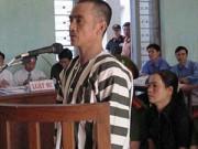 Vụ án nổi tiếng - Kháng nghị giám đốc thẩm vụ án Huỳnh Văn Nén