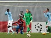 Cup C1 - Champions League - Lượt 4 Cup C1: Đại gia & thế chân tường
