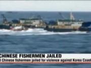 An ninh thế giới - Hàn Quốc thiệt hơn 1 tỷ USD mỗi năm vì tàu cá Trung Quốc