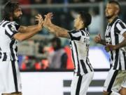 """Bóng đá - Tiêu điểm Serie A vòng 10: """"Lão bà"""" lại độc bước"""