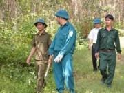 """Tin tức trong ngày - Heo rừng cắn chết người ở Quảng Ngãi """"tái xuất""""?"""