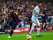 Bóng đá Tây Ban Nha - Barca sa sút: Đâu chỉ vì Suarez