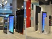 Thời trang Hi-tech - Trên tay máy tính bảng Lenovo Yoga 2 và Yoga 2 Pro thời trang