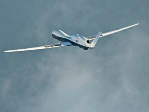 TQ tiết lộ vũ khí laser có thể bắn hạ UAV trong 5 giây