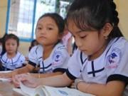 Giáo dục - du học - Cấm giao bài tập về nhà khi học 2 buổi/ngày
