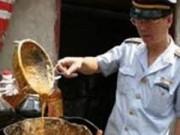 Tin tức trong ngày - Công ty Đại Hạnh Phúc trà trộn xuất khẩu thức ăn cho người