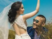 Trọn bộ ảnh cưới lãng mạn Quỳnh Nga - Doãn Tuấn