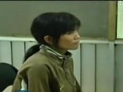 Video An ninh - Người phụ nữ nhiễm HIV cắn vào đùi công an ở Sài Gòn