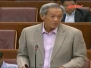 Video An ninh - Singapore gia nhập liên minh quốc tế chống IS