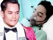 Thời trang - Nam vương Malaysia qua đời vì ung thư máu