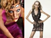 Người mẫu - Hoa hậu - 2 ám ảnh kinh hoàng trong làng người mẫu