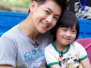"""Phim Trung Quốc - Bố con sao Hoa kiếm bộn tiền nhờ """"Bố ơi, mình đi đâu thế"""""""